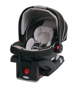 Graco Snug ride Click Connect 35 with base