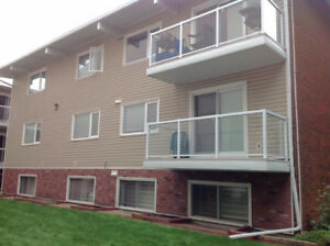 DOWNTOWN EXTRA LARGE TWO BEDROOM SUITE W/ BALCONY OLIVER PARK
