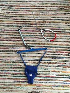 Jolly jumper great condition lots of jumping