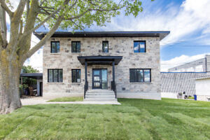 OPEN HOUSE 27/08 NEW 5-star home in Laval - 1960 Paradis
