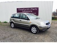 Ford Fusion 1.4 TDCI Diesel *£30 Tax *Low Insurance *Part Ex Welcome