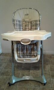 nice baby high chair