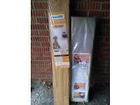Brand new wood effect Laminate flooring