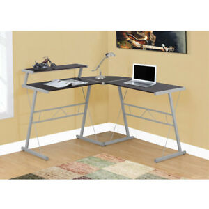 Contemporary Compact Home Office Computer DESKS