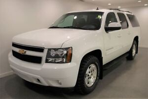 2013 Chevrolet Suburban LT|8 Pass|Heated Leather|Sunroof|PST Pai