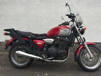 Triumph LEGEND 900 For Sale - £3400 ovno