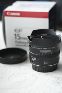 Canon Lenses for Sale