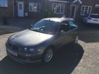 MG ZR 2.0 TDI