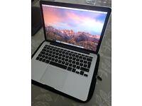 "Macbook Pro 13"" Retina SWAP for Gaming Laptop"