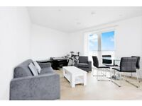 LUXURY 2 BED 2 BATH THE CUBE BUILDING N1 OLD STREET SHOREDITCH ANGEL ISLINGTON