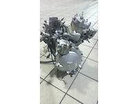 Aprilia RS 250 Engine RGV