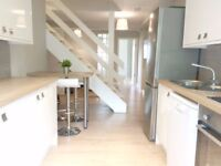 Immaculate BRIGHT and SPACIOUS four DOUBLE bedroom MAISONETTE - Quedgeley Court SE15