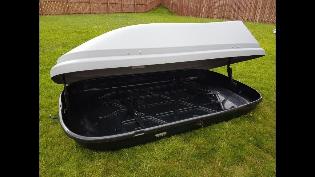 Halfords Car Roof Box In Elgin Moray Gumtree - Relay Switch Halfords