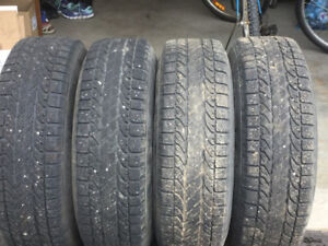 Winter Snow Tires