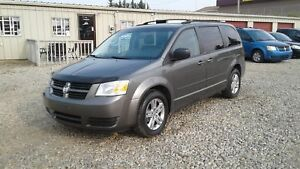 "** 2010 DODGE GRAND CARAVAN * STOW ""N"" GO * FULLY INSPECTED *"