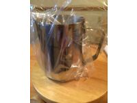 Andrew James Stainless Steel Jug - brand new in box