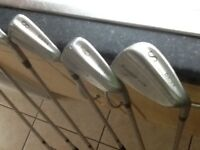 Diawa irons and putters