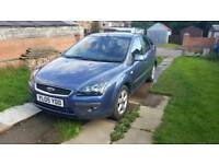 Ford focus for swap???