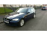 Swap why or sell bmw 320d estate 06 plate