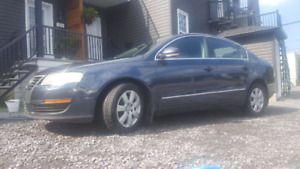 2007 Volkswagen Passat Berline 2.0 turbo