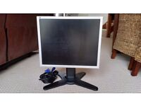 "Viewsonic 19"" Professional Computer Monitor - Perfect Condition - £20"