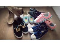 6x shoe very good condition !