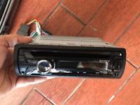 Sony CDX GT570UI stereo