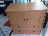 Tv cabinet or storage cabinet with drawers