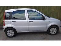 Fiat Panda 1.2 Dynamic. ONE OWNER. FSH. CAMBELT. WARRANTY. 5 SEATER.