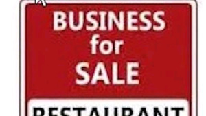Whyte Ave restaurant for sale
