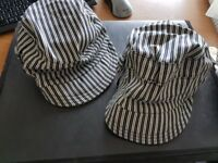 Job Lot of Hats One Size 6 Hats!