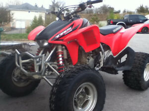 2006 Honda TRX 450ER ATV Quad For Sale