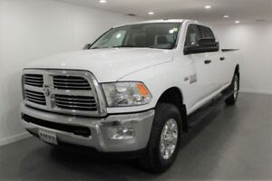 2016 Ram 2500 SLT|6 Pass|Heated Seats|PST Paid