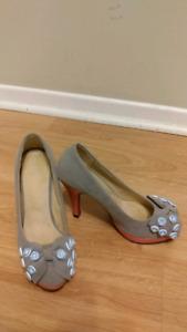 Heels Size 5.5