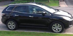 2008 Mazda CX-7 VUS