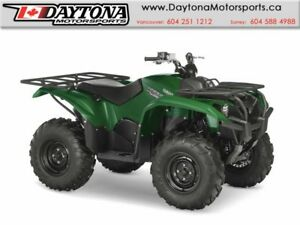 2016 Yamaha Kodiak 700 - REDUCED!