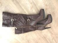 Michael Kors boots - size 8M