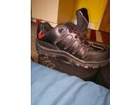 Brand New Tradesafe Safety shoes. Size 7
