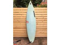 Salomon Surfboard - 6ft 6 Rodney Dahlberg S-Core £140 ONO