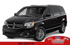 2017 Dodge Grand Caravan SXT Premium Plus 25% OFF, SAVE $11,663