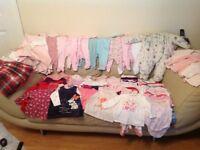 3-6 girls bundle 105 items!!!!!