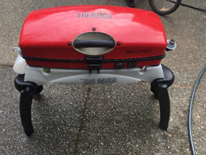Thermos portable grill 2 go