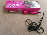 LEE STAFFORD Chopstick Styler