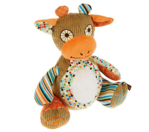 MyBaby Giraffe SoundSpa Soothing Glow Friends by Homedics