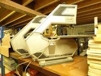 Powerline 2 speed Bandsaw Model BK2