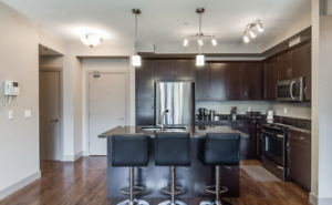 Furnished 2 bed/2 wash suite in Willowgrove - Available Sept 1