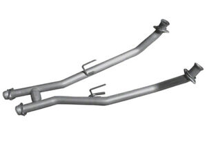 WANTED off road h pipe for fox body mustang