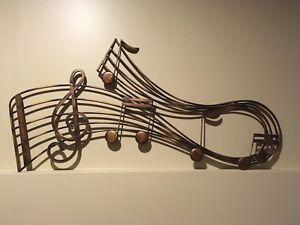 Musician's Decor