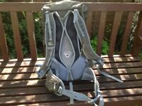 Air Zone Backpack 35 litre for sale
