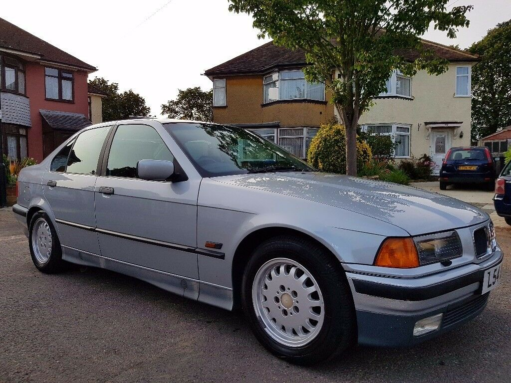 1994 bmw e36 325i se immaculate condition not e30 e46. Black Bedroom Furniture Sets. Home Design Ideas